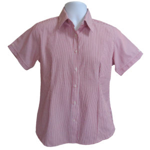 Camisa-Manga-Corta-500-Rayas-de-Dama