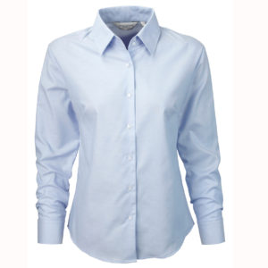 Camisa-Oxford-Manga-Larga-de-Dama